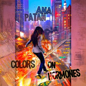 """New release """"Colors on Hormones"""" premiered with interview on"""